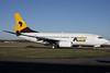 ASky Airlines (Togo) (Ethiopian Airlines) Boeing 737-790 ET-AOK (msn 33012) SEN (Antony J. Best). Image: 910084.