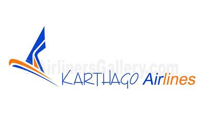 1. Karthago Airlines logo