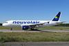 Nouvelair Airbus A320-214 TS-INB (msn 1175) NTE (Paul Bannwarth). Image: 929907.