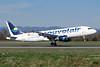 Nouvelair Airbus A320-214 TS-INO (msn 3480) BSL (Paul Bannwarth). Image: 928581.
