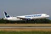 Nouvelair Airbus A321-211 TS-IQB (msn 995) BSL (Paul Bannwarth). Image: 913320.