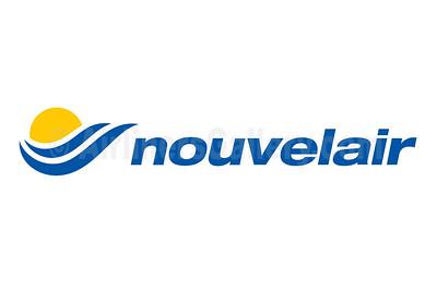1. Nouvelair logo