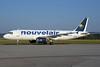 Nouvelair Airbus A320-214 TS-INH (msn 4623) ZRH (Rolf Wallner). Image: 928580.