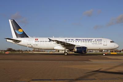 Airline Color Scheme - Introduced 2001
