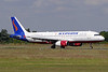 Syphax Airlines (FlySyphax.com) (Bingo Airways) Airbus A320-232 SP-ACK (msn 2645) NTE (Paul Bannwarth). Image: 913066.