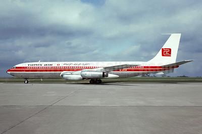 Delivered in April of 1976