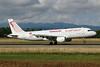 Tunisair Airbus A320-211 TC-IMC (msn 124) BSL (Paul Bannwarth). Image: 924296.