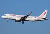 Tunisair Airbus A320-214 WL TS-IMW (msn 6338) BRU (Karl Cornil). Image: 928929.
