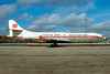 Tunis Air Sud Aviation SE.210 Caravelle 3 TS-ITU (msn 246) ORY (Jacques Guillem). Image: 937217.