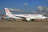 Tunisair Airbus A320-211 TC-IMC (msn 124) LHR. Image: 926357.