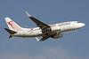 Tunisair Boeing 737-7L9 WL TS-IEB (msn 28015) LIS (Pedro Baptista). Image: 908688.