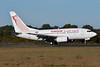 Tunisair Boeing 737-6H3 TS-IOP (msn 29500) NTE (Paul Bannwarth). Image: 928924.