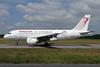 Tunisair Airbus A319-114 TS-IMK (msn 880) NTE (Paul Bannwarth). Image: 923945.