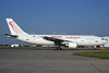 Tunisair Airbus A300B4-605R TS-IPA (msn 558) LHR (Antony J. Best). Image: 906935.