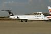 Air Uganda McDonnell Douglas DC-9-87 (MD-87) EC-EXT (5X-UGB) (msn 49837) MAD (Ariel Shocron). Image: 907668.