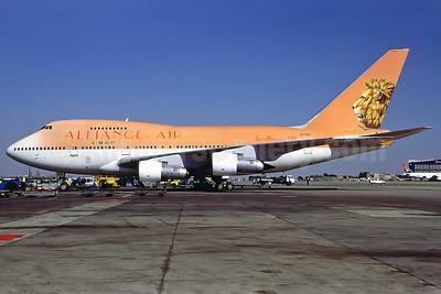 Airlines - Uganda