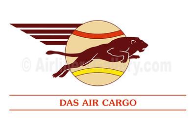 1. DAS Air Cargo logo