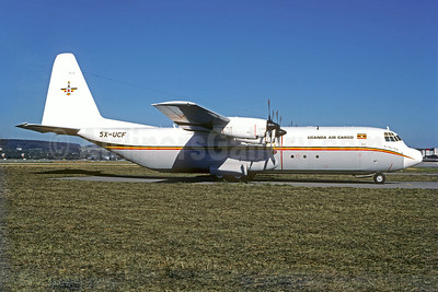 Uganda Air Cargo