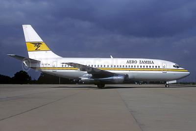 Aero Zambia