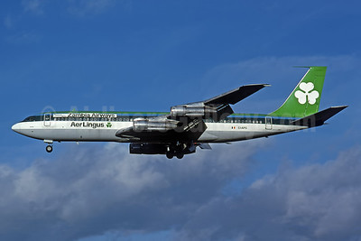 Leased from Aer Lingus on November 13, 1979