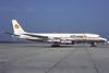 Affretair (2nd) Douglas DC-8F-55 VP-WMJ (msn 45821) LGW (Christian Volpati Collection). Image: 925874.