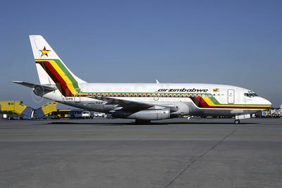 """Great Zimbabwe"", delivered June 23, 1987"