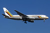 Air Zimbabwe Boeing 767-2N0 ER Z-WPE (msn 24713) JNB (Christian Volpati). Image: 935091.