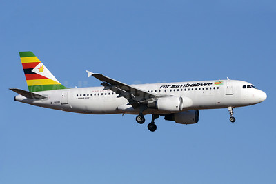Airlines - Zimbabwe