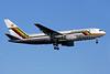 Air Zimbabwe Boeing 767-2N0 ER Z-WPF (msn 24867) LGW (Antony J. Best). Image: 909665.