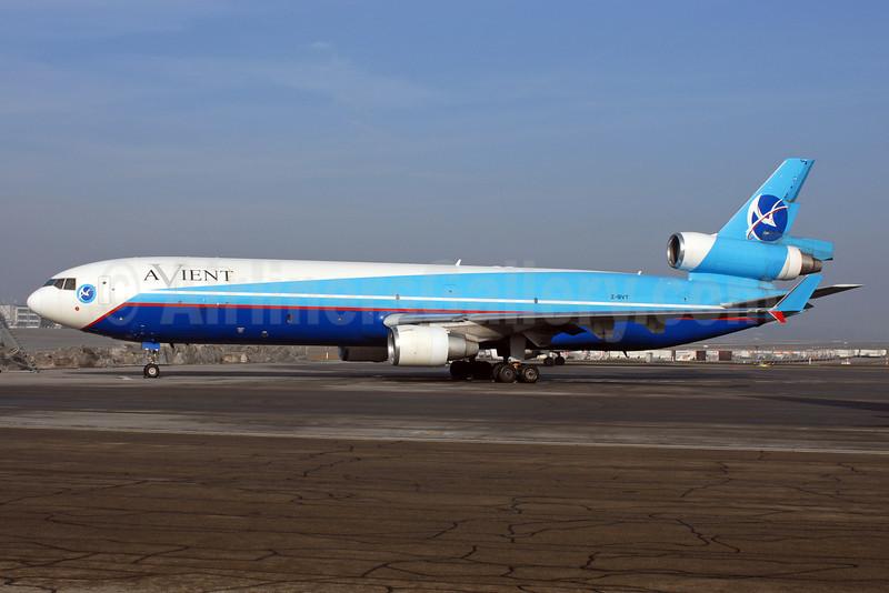 Airline Color Scheme - Introduced 2005
