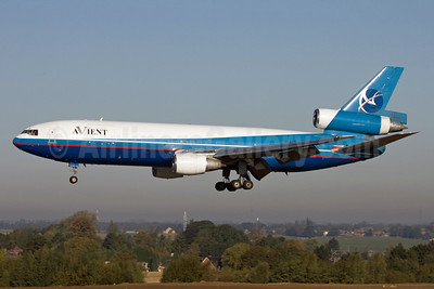 Avient Aviation McDonnell Douglas DC-10-30 (F) Z-ALT (msn 47818) LGG (Rainer Bexten). Image: 904220.