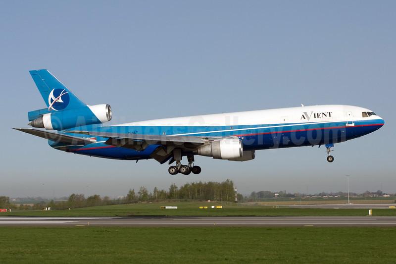 Avient Aviation McDonnell Douglas DC-10-30 (F) Z-ALT (msn 47818) LGG (Michael Stappen). Image: 911336.