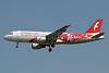 Air Arabia (airarabia.com) (UAE) Airbus A320-214 A6-ANB (msn 4524) (10 years) SHJ (Paul Denton). Image: 921996.
