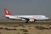 Air Arabia (airarabia.com) (UAE) Airbus A320-214 A6-ANI (msn 5017) SHJ (Paul Denton). Image: 913888.