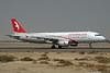 Air Arabia (airarabia.com) (UAE) Airbus A320-214 A6-ANG (msn 4890) SHJ (Paul Denton). Image: 913887.