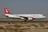 Air Arabia (airarabia.com) (UAE) Airbus A320-214 A6-ANM (msn 5307) SHJ (Paul Denton). Image: 913890.