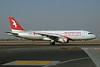 Air Arabia (airarabia.com) (UAE) Airbus A320-214 A6-ANJ (msn 5143) SHJ (Paul Denton). Image: 913889.