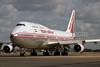 Air India Boeing 747-437 VT-EVB (msn 28095) LHR. Image: 924533.