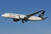 Air India Boeing 787-8 Dreamliner VT-ANU (msn 36292) (Star Alliance) BHX (Paul Ferry). Image: 928543.
