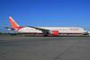 Air India Boeing 777-337 ER VT-ALT (msn 36318) LHR. Image: 927630.
