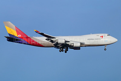 Asiana Cargo (Asiana Airlines) Boeing 747-48EF HL7419 (msn 25781) ANC (Michael B. Ing). Image: 932979.