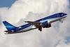 Azerbaijan Airlines Airbus A320-214 F-WWIQ (4K-AI07) (msn 6285) TLS (Paul Bannwarth). Image: 929310.