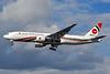 Biman Bangladesh Airlines Boeing 777-266 ER S2-AHL (msn 32630) LHR (Tony Storck). Image: 930163.