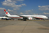 Biman Bangladesh Airlines Boeing 777-3E9 ER S2-AFO (msn 40122) LHR. Image: 933937.