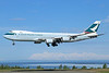 Cathay Pacific Airways Cargo Boeing 747-867F B-LJE (msn 39242) ANC (Michael B. Ing). Image: 933014.