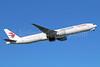 China Eastern Airlines Boeing 777-39P ER B-2005 (msn 43271) ANC (Michael B. Ing). Image: 933808.