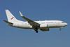 Deer Jet-HNA Boeing 737-7AK WL B-5266 (msn 29866) LIS (Pedro Baptista). Image: 920323.