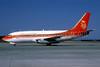 Dragonair Boeing 737-2L9 VR-HYL (msn 22408) (Fernandez Imaging). Image: 905117.