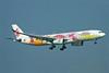 Dragonair Airbus A330-343X B-HWG (msn 662) (20th Anniversary) HKG (Guillaume Besnard). Image: 905585.