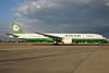 EVA Air Boeing 777-35E ER B-16716 (msn 32642) LHR. Image: 933907.